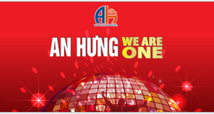 an hung we are one