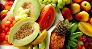 hoa quả thực phẩm